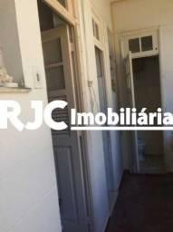 Apartamento à venda com 2 dormitórios em Grajaú, Rio de janeiro cod:MBAP23025