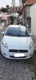 Fiat Punto 1.6 Essence 2011 - 2011