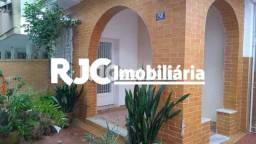 Casa à venda com 5 dormitórios em Grajaú, Rio de janeiro cod:MBCA50059