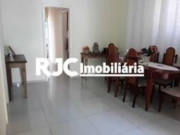 Casa à venda com 5 dormitórios em Tijuca, Rio de janeiro cod:MBCA50053