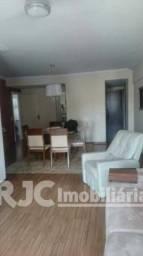 Apartamento à venda com 4 dormitórios em Tijuca, Rio de janeiro cod:MBAP40111