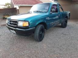 Ranger xl muito boa aceito brik  - 1997