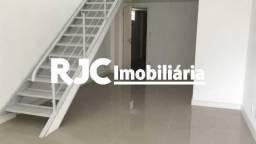 Apartamento à venda com 3 dormitórios em Tijuca, Rio de janeiro cod:MBCO30320
