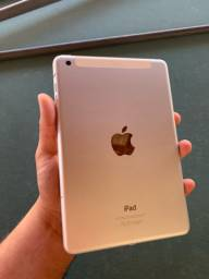 iPad mini 2 16gb. Funcionando tudo perfeitamente.
