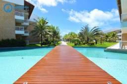 Apartamento à venda, 125 m² por R$ 680.000,00 - Porto das Dunas - Fortaleza/CE