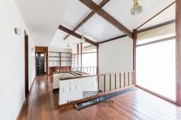 Casa com 5 Quartos para Alugar, 450 m² por R$ 9.000/Mês Belvedere - Belo Horizonte/MG