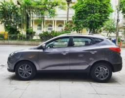 Hyundai IX-35 GL 2.0 Flex Automático 2018 - 2018