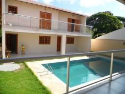 CA0147/ Casa com 4 quartos/ Parque Residencial Alcântara