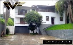 Casa à venda com 5 dormitórios em Santa cândida, Curitiba cod:w.s1460