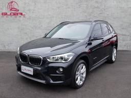 BMW X1 S20I ACTIVEFLEX - 2017