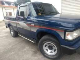 Chevrolet D20 - 1994