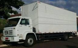 Caminhão de mudança - 2004