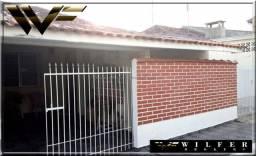Casa à venda com 3 dormitórios em Cajuru, Curitiba cod:w.c840