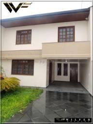 Casa à venda com 3 dormitórios em Capão da imbuia, Curitiba cod:w.s140