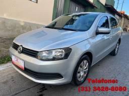 VW Voyage 1.6 8v Imotion 2013