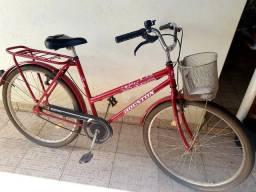 Bicicleta Houston feminina