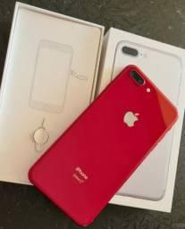 IPHONE 7 PLUS 64GB RED