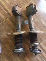 Amortecedores Peugeot 408 usados