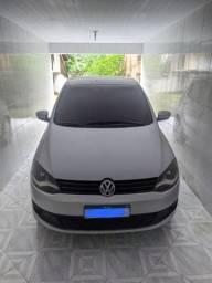 Volkswagen Fox Trend 2010 - completo e pouco rodado