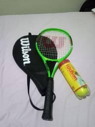 Raquete Tênis Wilson Advantage