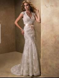 Vestido de Noiva Bronwyn  40