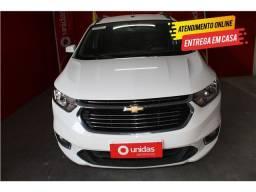 Chevrolet Spin 1.8 8v Ltz 4 portas