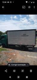 Vendo ou pego outro caminhão assumo financiamento