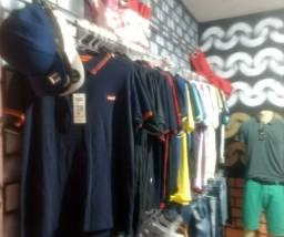 Camisas Masculinas Formamos Kits Loja Real Store