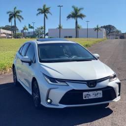 Corolla Altis Premium