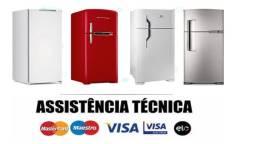 *Promoção em conserto de geladeira*