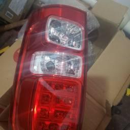 Lanterna Traseira da S10 LTZ