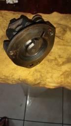 Bomba de alta Mercedes 904