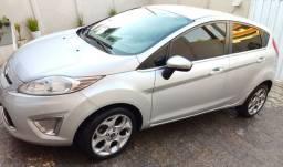 New Fiesta Mexicano SE 1.6 16v Hatch Flex