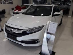 Honda Civic 1.5 Turbo Touring (Ent: R$ 1.883,00 + Parcelas R$ 1.883,00)