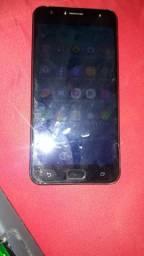 Vendo um celular Asus 64 GB 4 de ram