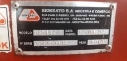 Semeato PSM 112 ano 2002 11x45cm