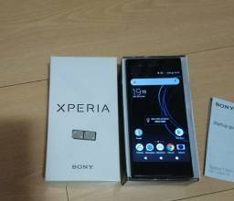 Sony Xperia XA1 Tela 5 Ler Anúncio!!!