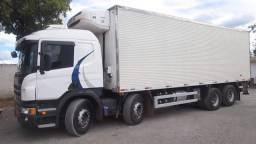 Scania P310 Bau Refrigerado Thermo king