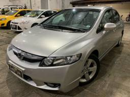 New Civic LXS 1.8 Automático
