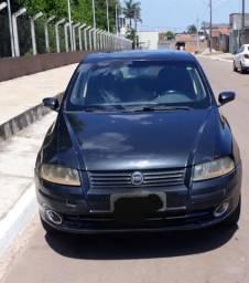 Fiat Stilo 1.8 Sporting ano 2007 - Aceita troca por caminhonete onde pago a diferença