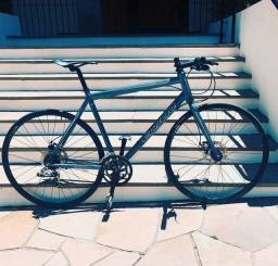 Bicicleta Carrera aro 700