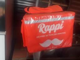 Bag ou Caixa térmica