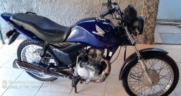 Moto cg
