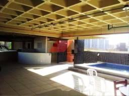 CÓD: 1019 Apartamento com 02 quartos no calhau , Ed. Ilha de Capri