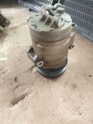 Compressor Ar condicionado GM Cobalt