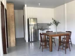 Casa 2/4 mobiliado no Residencial Jardim Estrela, R$ 1.200 / *