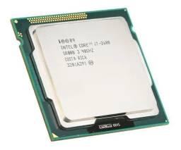 I7 2600 + placa mãe dh67gd + 2x4gb ram 1333