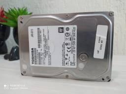 HD 3.5 Toshiba DT01ACA100 1TB 64MB de cache 7200 RPM