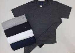 Camisas de malha