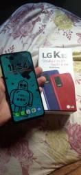 Lg k62 novo